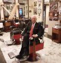 Mattarella, il barbiere di fiducia: