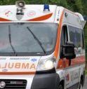 Aggressione a Mogliano, in due all'ospedale