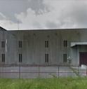 Edificio in via dell'Industria, già proprietà di BPV