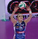 Joanna Wolosz confermata capitana dell'Imoco Volley