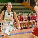 Francesca Leonardi continuerà a vestire i colori del Ponzano Basket