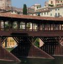 Domani la consegna del Ponte di Bassano dopo sei anni di restauro