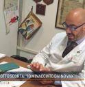 Bassetti e no vax: