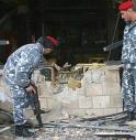 Libano, autobomba esplode a Beirut