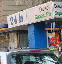 Benzinai da oggi in sciopero