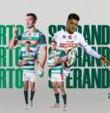 Benetton Rugby, prolungano Sarto e Sperandio