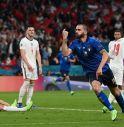 il gol di ieri di Bonucci