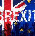Brexit: Linda Senden e l'ex ministro Giulio Terzi a Treviso