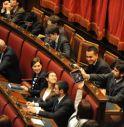 Bagarre alla Camera, espulsi tredici deputati del M5S.