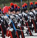 L'Arma cerca 1.050 allievi carabinieri