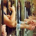 Carceri: 142 detenuti ogni 100 posti letto