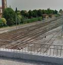 Cavalcavia borgo Padova castelfranco