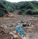 Giappone: proseguono piogge torrenziali, 72 morti