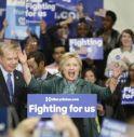 Clinton e Trump vincono in Arizona, Sanders in Idaho e Utah