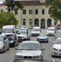 I parcheggi a Conegliano?