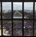 vista dal Congresso