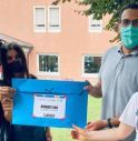 Consegna bombis lab