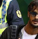 Fabrizio Corona fuori dal carcere:
