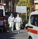 Coronavirus, calano morti e pazienti gravi: