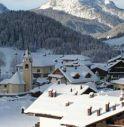 Vacanza di lusso a Cortina, coppia scappa senza pagare