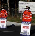 Covid Australia, Queensland prolunga lockdown contro variante Delta