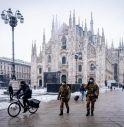 Covid Milano