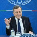 Green pass obbligatorio, Draghi: decreto per continuare ad aprire Paese