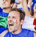 maglia nazionale Europei