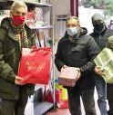 Pacchi di Natale, Associazione Amici della solidarietà