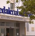 l'ospedale di Motta