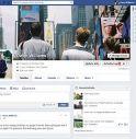 Alla fine Mark Zuckerberg ci ripensa, Facebook torna su una colonna