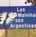 Le Falkland rimangono britanniche