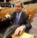 Gb, Farage nei guai per donazioni non dichiarate: rischia fino a un anno di carcere