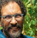 Federico Quaranta presenta il talk show all'antica fiera di san gregorio