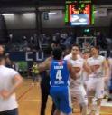 il match di Ferrara