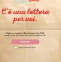 Nonno Nanni si trasforma in postino: lettere d'amore a tutti i nonni d'Italia