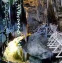 Luoghi del cuore FAI, chiuse le votazioni. Grotte del Caglieron terze