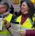 I gilet gialli sono arrivati in Italia