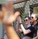 Strasburgo apre alle coppie gay: sì all'adozione dei figli del partner