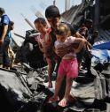 Ancora raid su Gaza, oltre 200 morti. Quattro bimbi uccisi in spiaggia