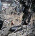 Gaza, colpita una scuola Onu: 17 vittime