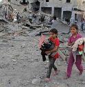 Gaza, raggiunta l'intesa tra Israele e Hamas