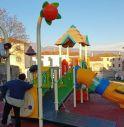 Parco giochi di Ceneda