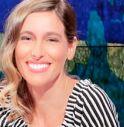 Interviste e film sul divano di casa, grazie alla giornalista trevigiana Bortolini