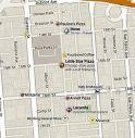 Nuovo look per Google Maps
