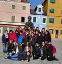 gruppo studenti, foto del Comune moglianese