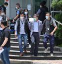 Hong Kong, arrestati 5 reporter pro democrazia
