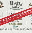 nuovo rinvio per l'Hortis Festival