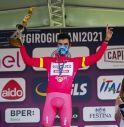 Giro Under 23, Healy vince sul traguardo di Castelfranco.  A Pesquera la maglia rosa