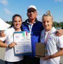 Quarto posto per Margherita Valerosi ai Mondiali Juniores di Kayak sprint in Portogallo
